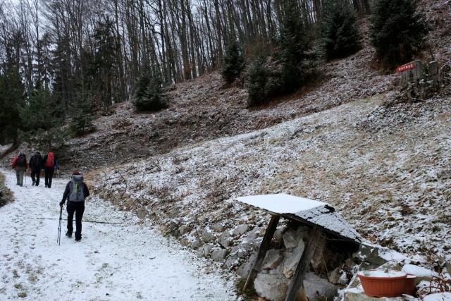 2019_01_08 Ostrež ( 856 m ) - foto
