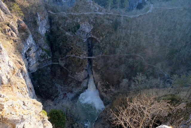 2019_02_05 Vremščica ( 1027 m ) - foto