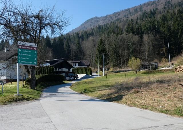 2019_03_31 Fridrihštajn in Mestni vrh - foto