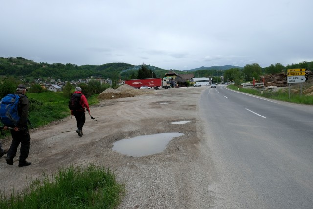 2019_04_30 pohod po delu občine Sevnica - foto