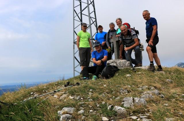 2019_07_09 Sinji vrh - foto