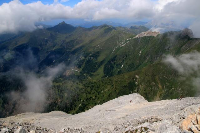2019_08_10 Monte Peralba ( 2694 m )  - foto