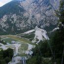2019_08_25 Tabor Slatna - na vrhu skakalnice