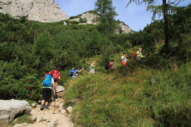 2019_08_29 tabor Slatna - Slemenova špica - foto