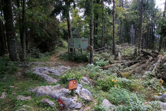 2019_09_29 Mestni vrh in Fridrihštajn - foto