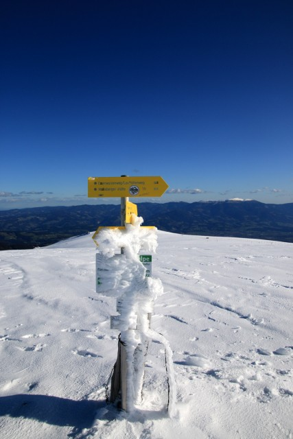 2019_11_30 Ladinger Spitz ( 2079 m )  - foto