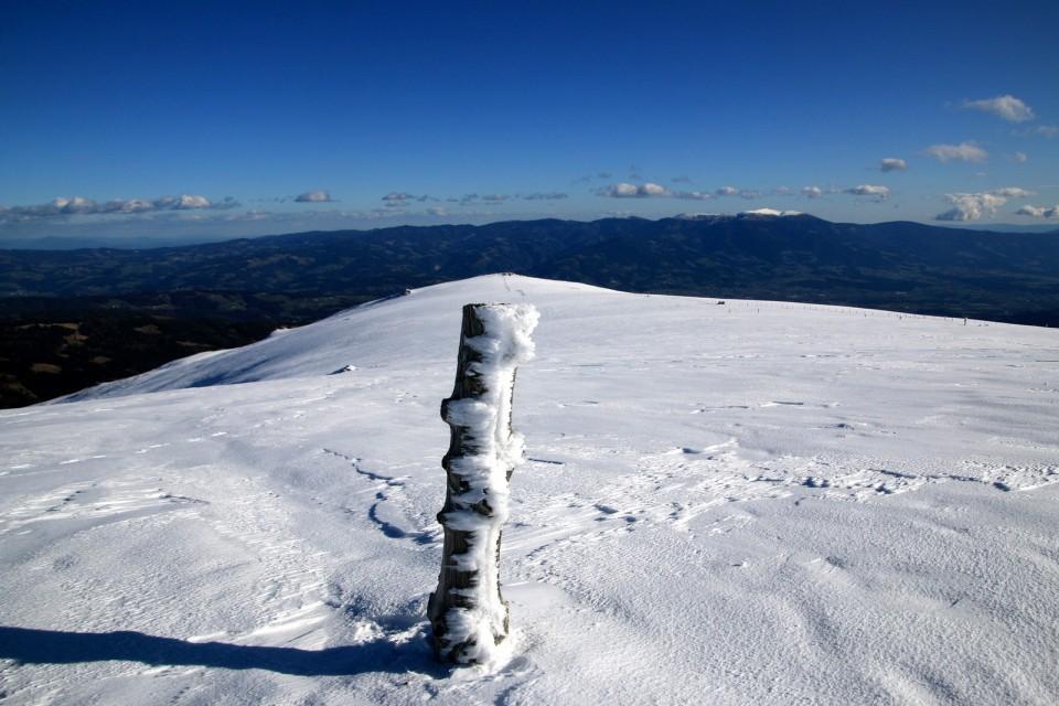 2019_11_30 Ladinger Spitz ( 2079 m )  - foto povečava