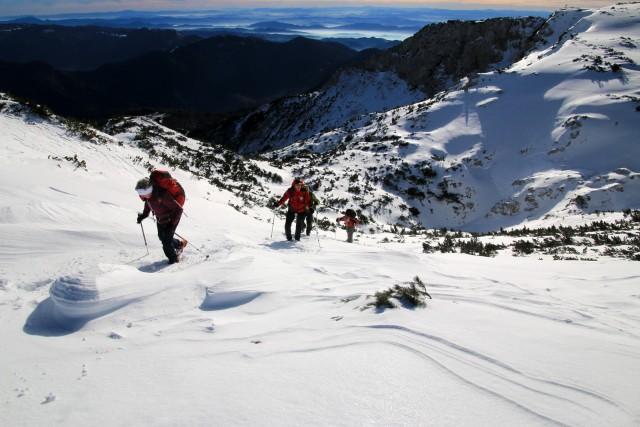2019_12_31 Lastovec - Deska - Tolsti vrh - foto