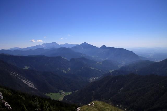 2020_07_28 Begunjščica ( 2060 m ) - foto