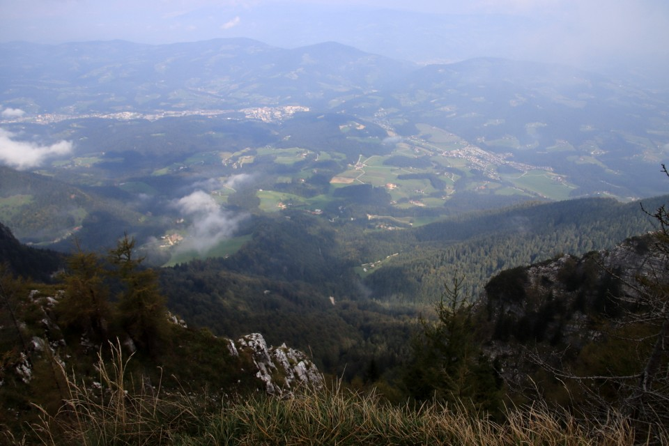 2020_09_22 Uršlja gora / Plešivec - foto povečava