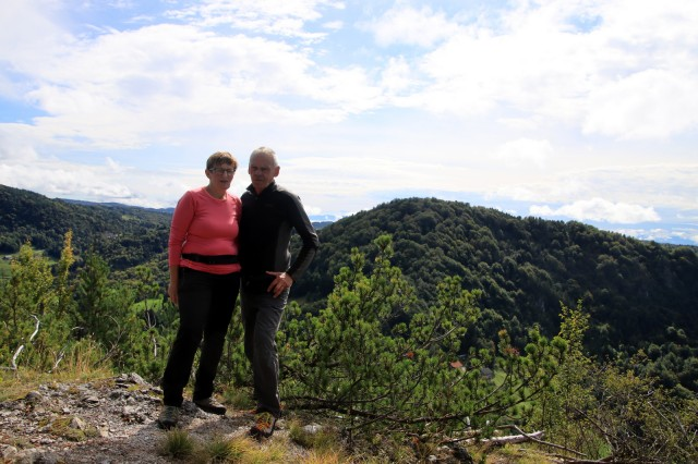 2020_09_27 Ostrež ( 856 m )  - foto
