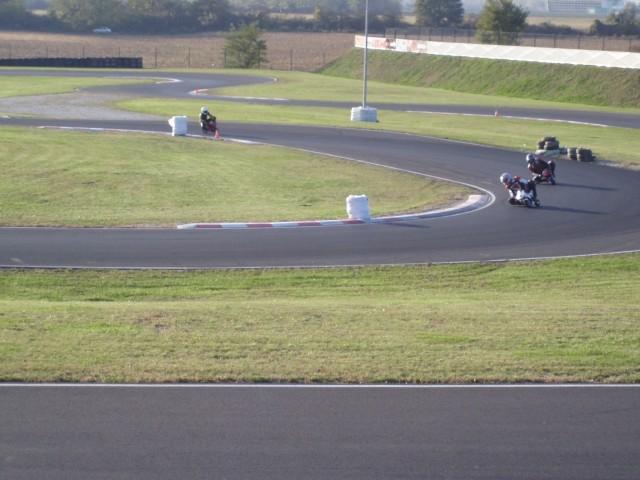 DriftChallenge 18.10.2008 Raceland - foto
