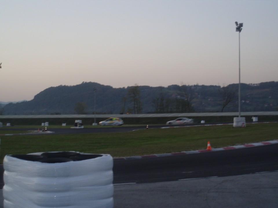 DriftChallenge 18.10.2008 Raceland - foto povečava