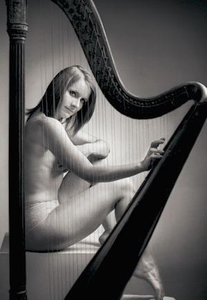Kristina Lilley - foto povečava