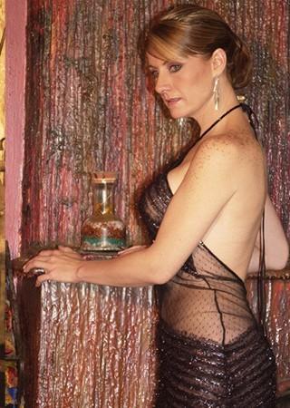 Kristina Lilley - foto