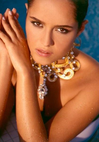 Ana Lucía Domínguez - foto