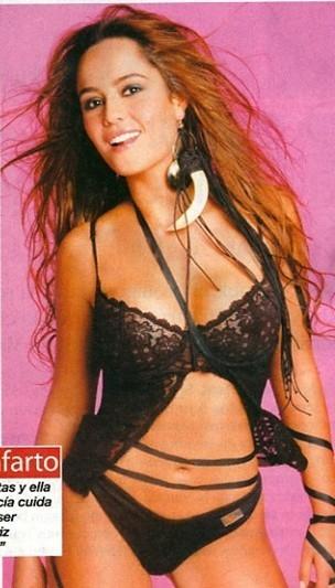 Ana Lucía Domínguez - foto povečava