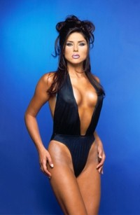 Lorena Meritano  - foto povečava