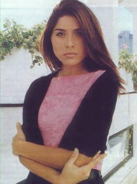 Lorena Meritano  - foto