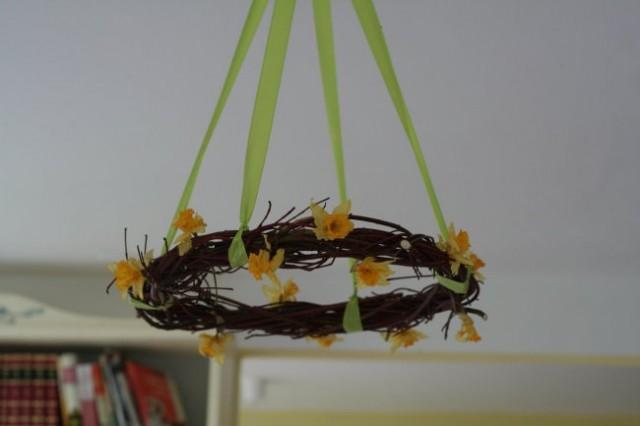Pomladanski. april 2008