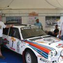 Lancia S4 miki Biason
