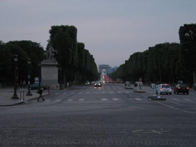 Paris: Concorde