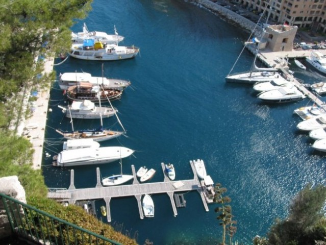 Monaco (Monte Carlo) - foto