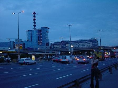 Budapest 2003