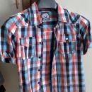 srajca kr rokav 128