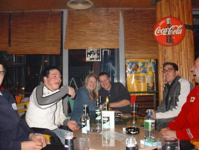 Brnčičeva 14.10.2005 - foto
