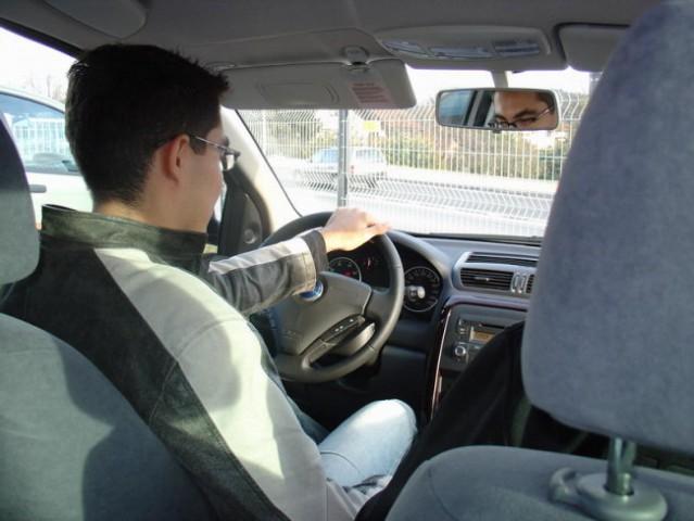 Test Fiat Croma 21.10.2005 - foto