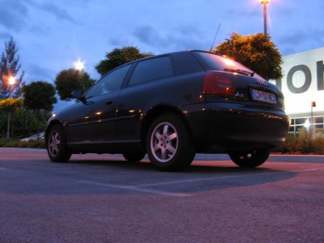 Brnčičeva 02.06.2006 - foto