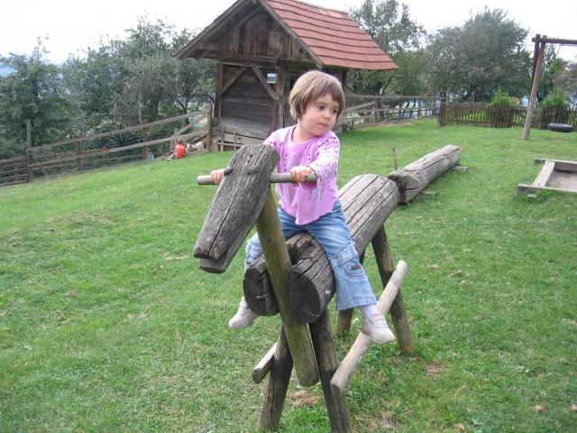 Bambino 1. srečanje 2008 - foto