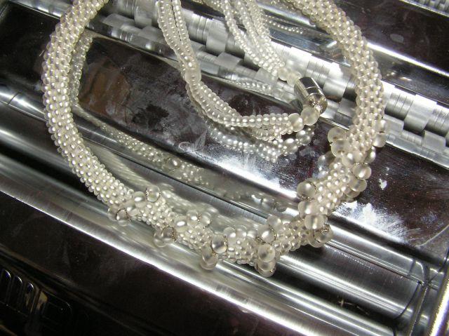 Ogrlice - foto