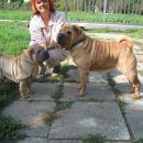 Perla z mamo :)