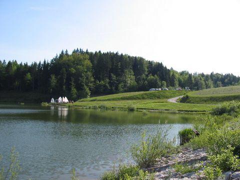 Gradiško jezero - foto