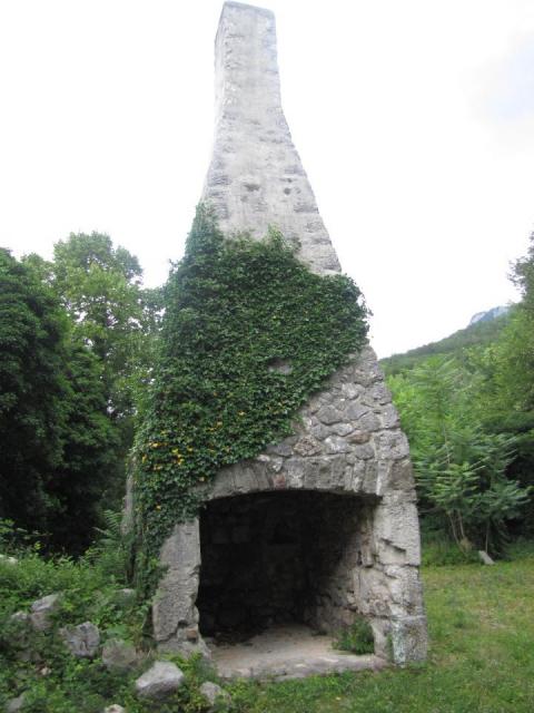 Čaven  (1242m)  - foto