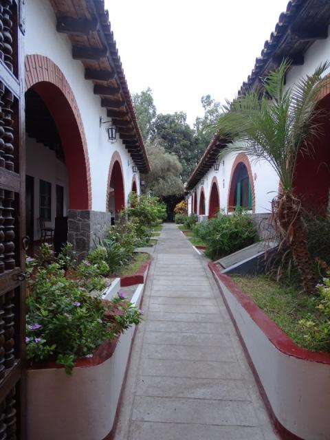 Peru 23.4-8.5.2017 - foto