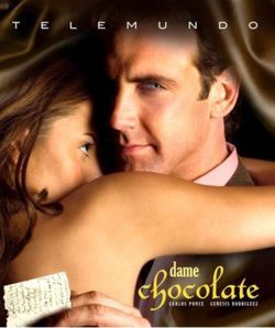 Dame chocolate - Bruce Remington - foto