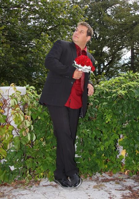 Poroka 20.09.2008 - foto