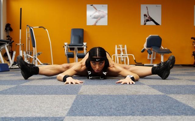 Fitnes  Moj fit Črnuče - foto