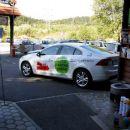 Volvo piknik Domžale september 2011