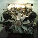 letalski motor