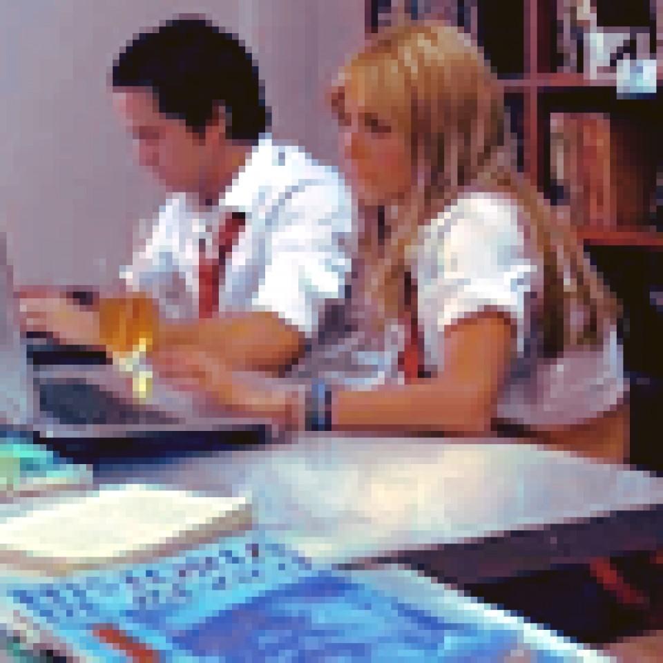 Mia y Miguel  - foto povečava