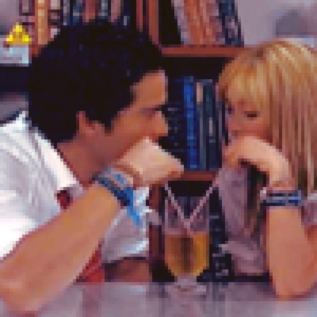 Mia y Miguel  - foto