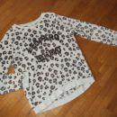 št.158 majica leopard - 4€