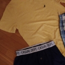 št.164 poletna pižama, komplet - 3€