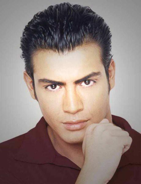 Andres Palacios - foto