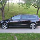 VW Passat Individual