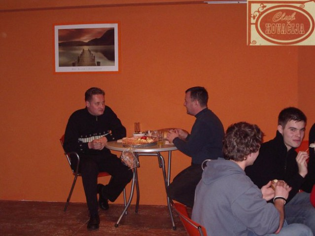 Klub kovačija (www.klub-kovacija.tk) - foto